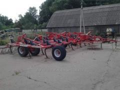 "Cultivator ""Horsch – the Agro-union"