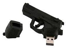 Fleshka-pistole