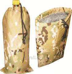 Thermobag a cooler bag for a bottle 1-1,5-2-3