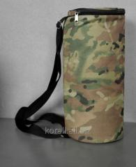 Thermobag cooler bag of 10 l. to animated cartoons