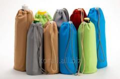 Термосумка сумка-холодильник для бутылки 1,...