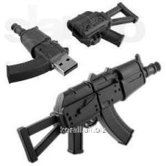 USB stick AK-47 Kalashnikov of 8 GB