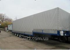 VARZ-NPV 2611T semi-trailer