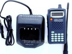 Kenwood TH-F4AT/K4AT handheld transceiver