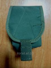 SVD cartridge pouch khaki