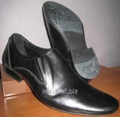Buty oficerskie