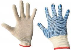 Gloves Poland