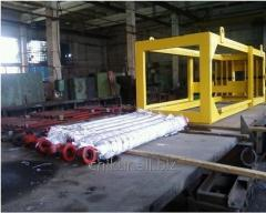 Horizontally directed drilling, the directed