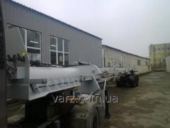 Polupritsep-oporovoz VARZ-NPI-2222