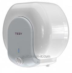 Водонагреватель электрический TESY GCA 1515 L52RC 15л 1,5 кВт над мойкой