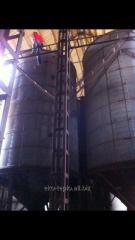 Комплекс охлаждения зерна БВ25
