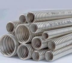 RZ-Ts metalsleeve (9 - 50 mm)