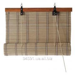 Бамбуковые роллеты