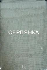 Фильтровальная ткань серпянка