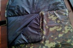 Sleeping bag of-10 degrees 90*200