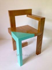 Chair Gerri