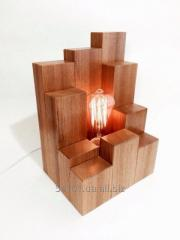 City Space lamp