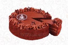 Prague cake