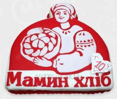 Cake Corporate No. 501
