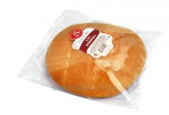 The Novelty bread packed