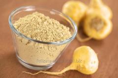 Mack Peruanskaya (Lepidium Meyenii - Maca) 10%,