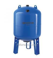 Гидроаккумулятор Aquasystem VAV 80 (вертик.)