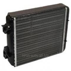 Radiator of the GAS 2705-3302 HR-GA3302 salon of a