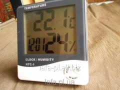 HTC-1 – цифровой прибор 3 в 1: термометр,