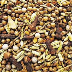 Пакетированные семена овощных культур.