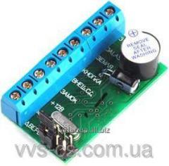 Independent IronLogic Z-5R controller&nbsp