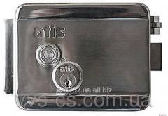 Electromechanical stainless steel Atis Lock SSM