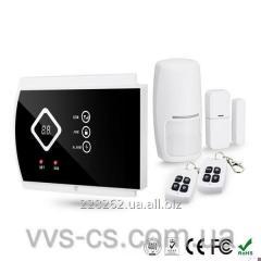 GSM G10A alarm system