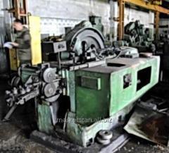 AA1219 the Automatic machine holodnovysadochny