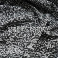 Fabric Jersey two-string of adidas (dark gray)