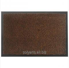 Rug polypropylene on the basis of PVC with ZG