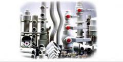 Полипропиленовые трубы и фитинги для отопления,