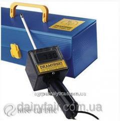 Estrualny detector