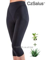 Anti-cellulite Capri CzSalus with Aloe Vera