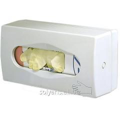 Dispenser of latex gloves 685