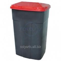 Trash bin, 90 l. VP-90