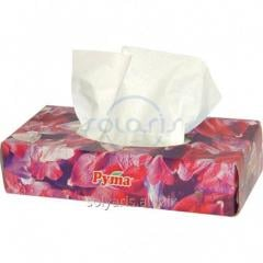 Cosmetic wipes Rue