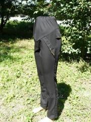 Trousers for pregnant women a code 339