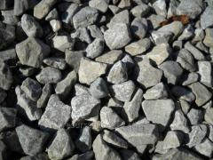 Crushed stone basalt, 20x40, FCA, Rovno Region.