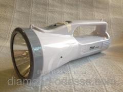 Lamp accumulator searchlight of Yj-2822