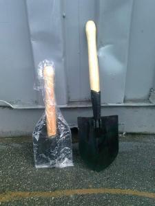 Саперная лопатка(складная), купить саперную