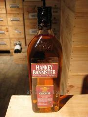 Виски Hankey Bannister Ханки Банистер 1L