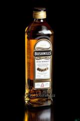 Виски ирландский Bushmills Original Бушмилс 1L