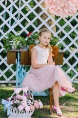 Children's elegant dress