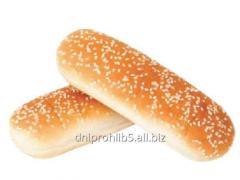 A roll for jotas - dog_v z sesame