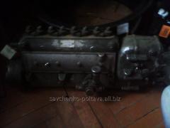 ТНВД ЯМЗ-238 с ремонта